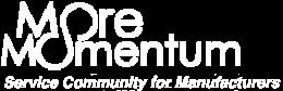 MoreMomentum_logo 260x85 community-white