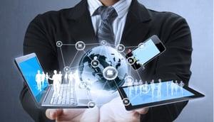 Digital Services: Digital Education