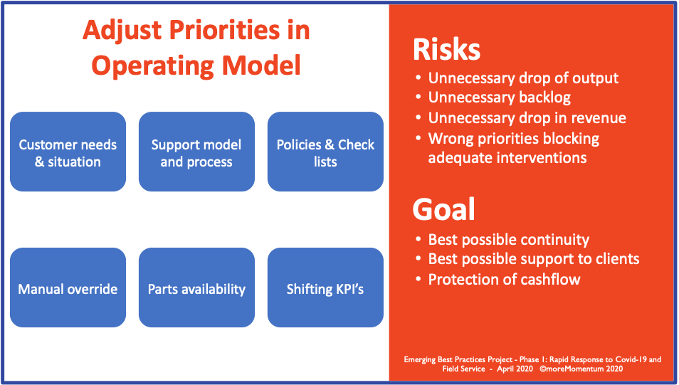 phase-1-rapid-response-covid-operations-adjust-priorities-operating-model